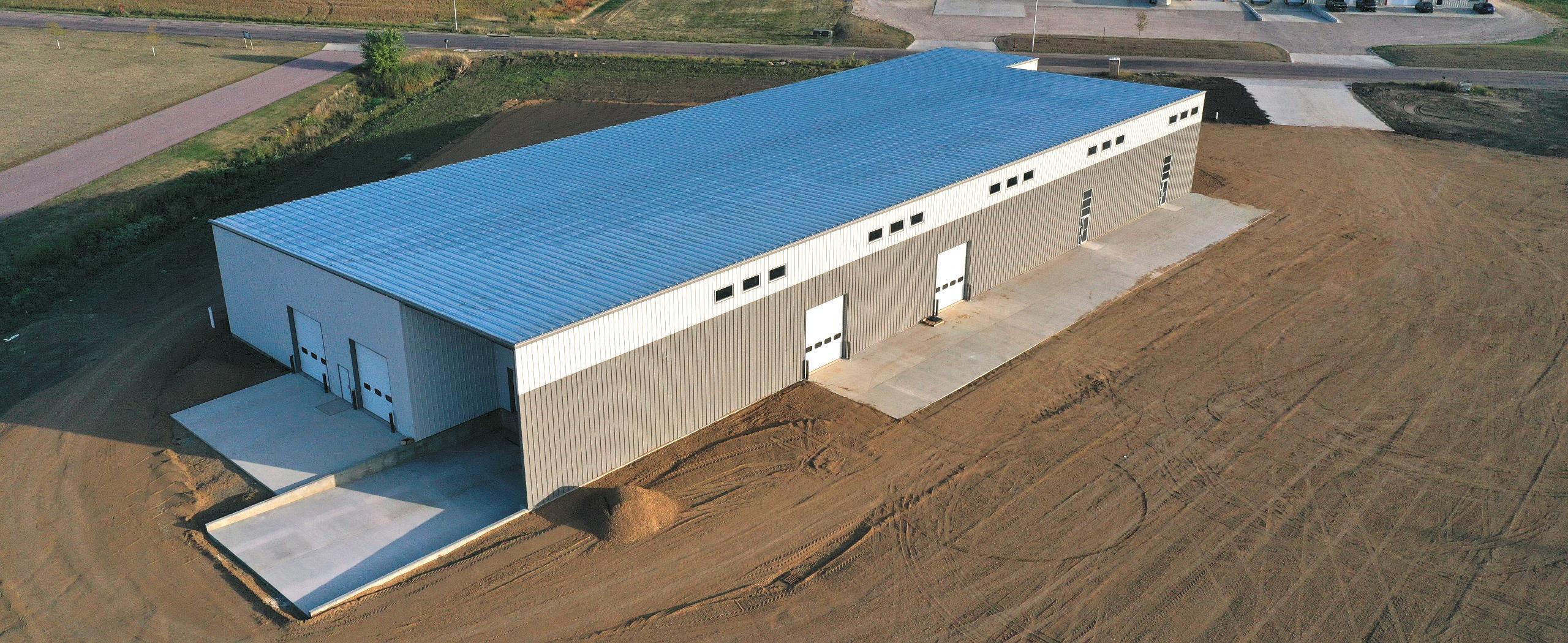 Storage Facility Corson  South Dakota