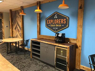 Explorers Credit Union